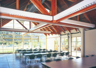 Napa Valley College | Education Building | Glass Architects