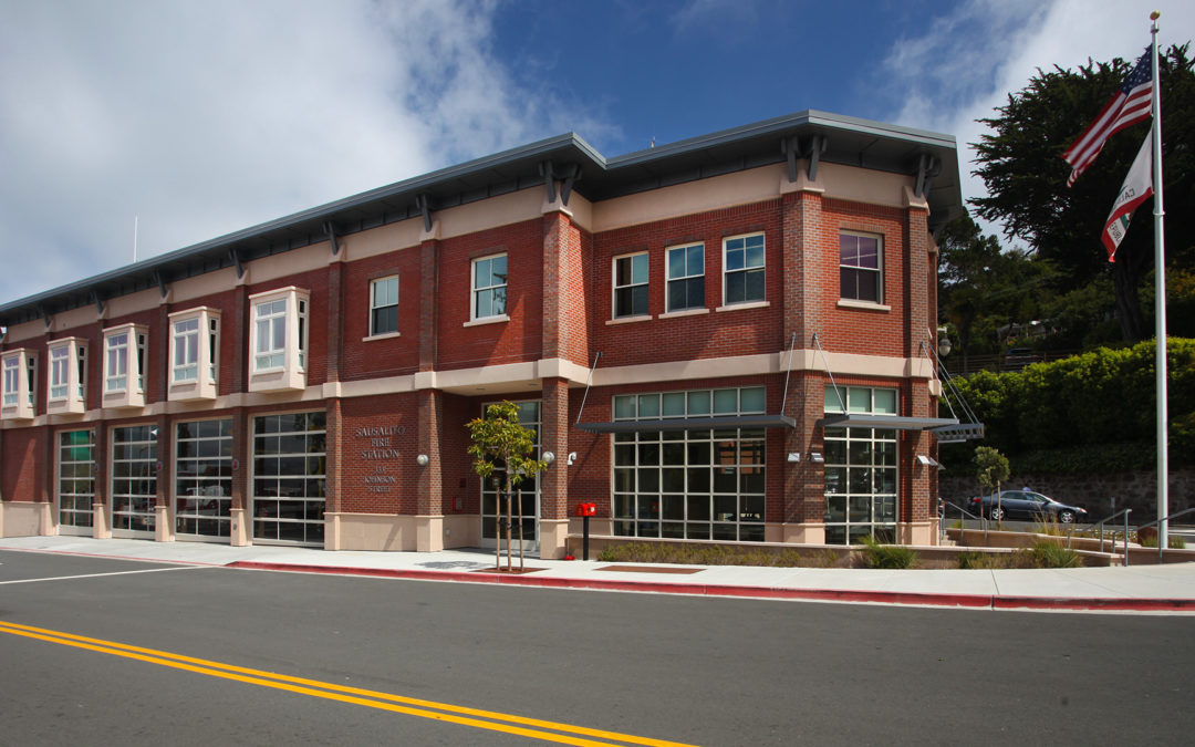 Sausalito Public Safety Facility