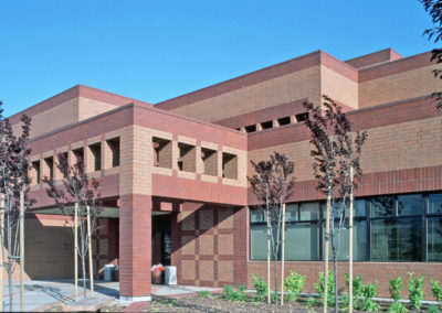 Kaiser Medical Office Building | Medical Buildings | Glass Architects