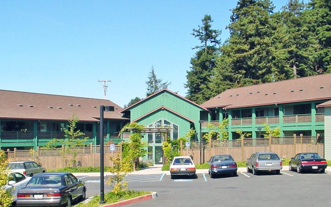 Bayview Courtyard Apartments