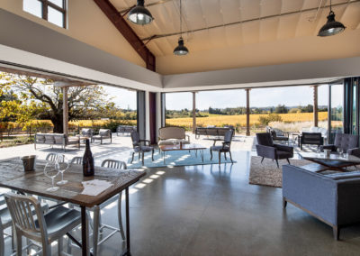 Emeritus Winery | Commercial Architecture | Glass Architects