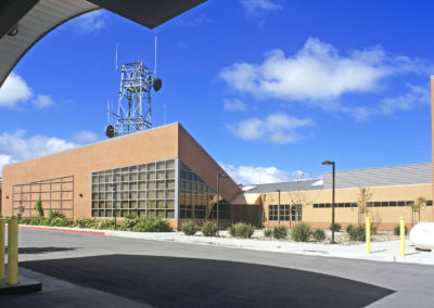 Salinas CHP | Public Safety | Glass Architects