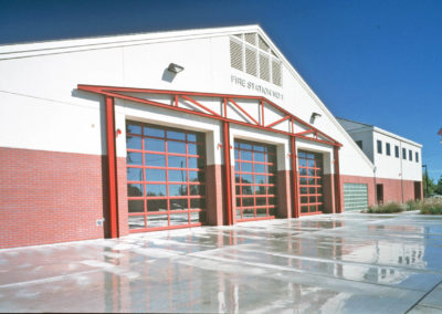 Windsor Fire Headquarters