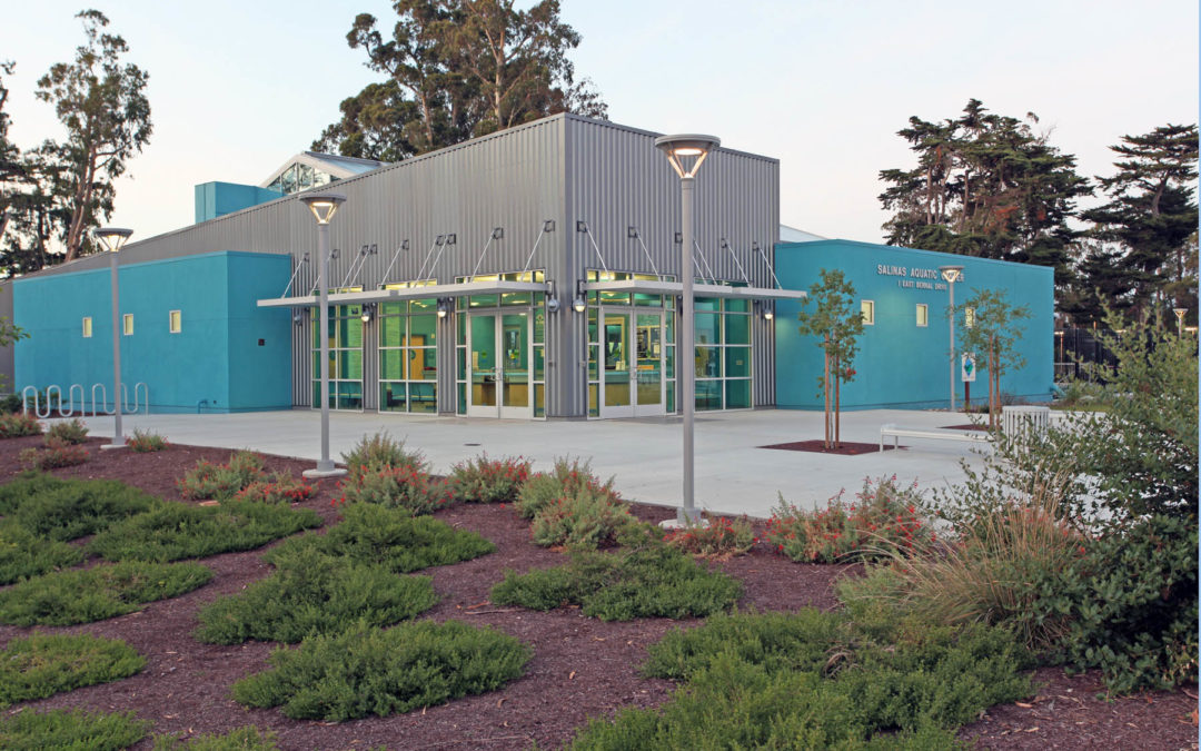 Salinas Aquatic Center